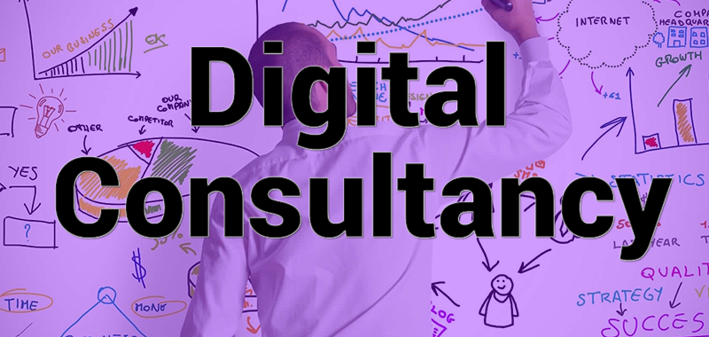 Digital Consultancy
