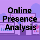 Online Presence Analysis